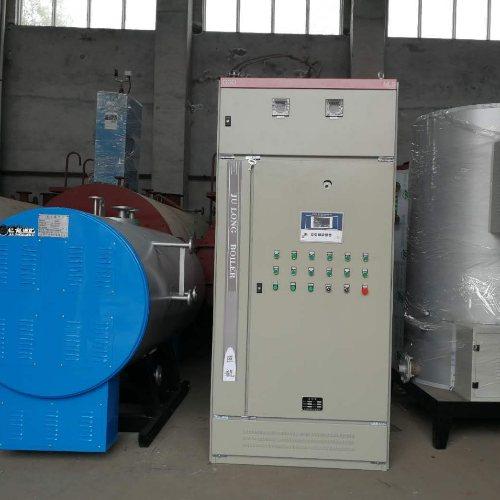 恒达锅炉 48kw电磁加热蒸汽发生器电话 环保电磁加热蒸汽发生器