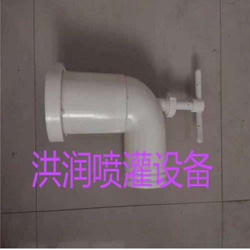 连接器供应 洪润 新疆节水连接器淘宝供应 节水工程连接器直销