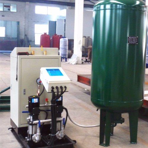 隔膜罐式定压补水排气机组 德州中祥专业
