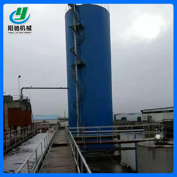 IC内循环厌氧反应器 高效厌氧反应器 高浓度工业