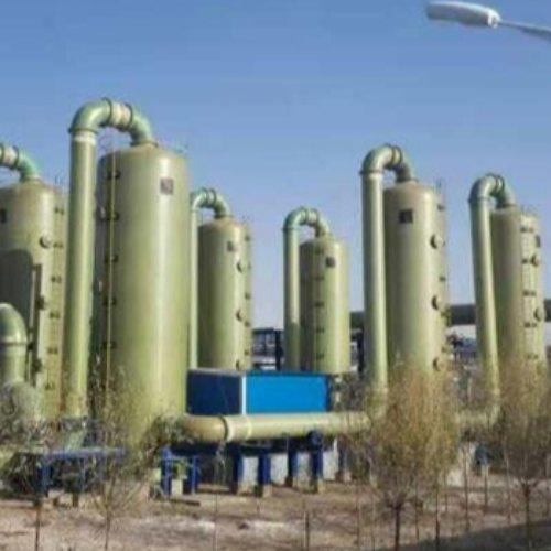 湖北裕久隆 脱硫脱硝设备改造 砖厂脱硫脱硝设备维修方法
