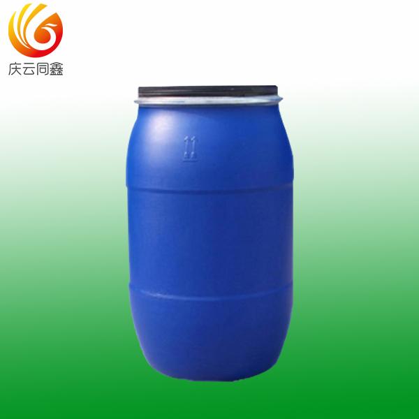 30升抱箍塑料桶供应商 200升抱箍塑料桶报价 庆云同鑫