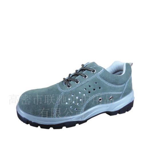冬季劳保鞋作用 牛皮劳保鞋批发 联驰 高密劳保鞋销售
