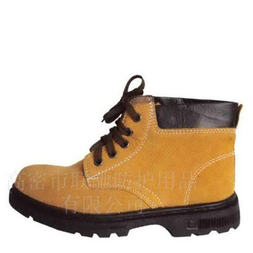 冬季劳保鞋视频 联驰 高帮劳保鞋型号 防静电劳保鞋标准
