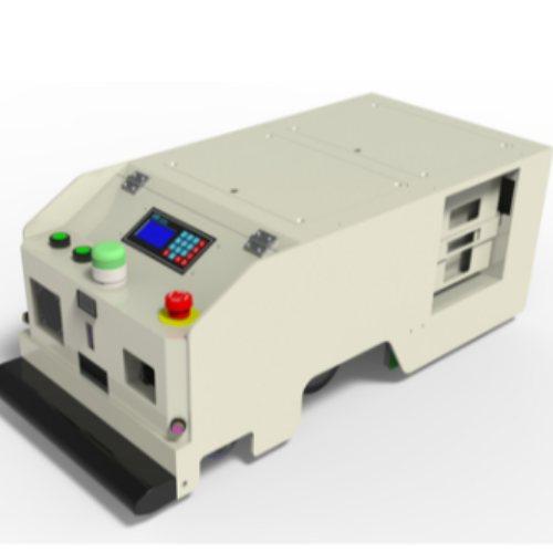 搬运机器人定制 瑞鹏自动化操作简单 agv搬运机器人厂
