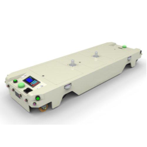 瑞鹏自动化操作简单 全自动搬运车价钱 邮局搬运车
