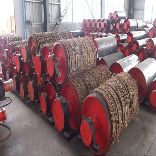 改向电动滚筒大量生产 碳钢电动滚筒批发价 飞茂工矿配件