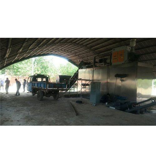 菲斯特 全自动养殖粪便处理设备公司