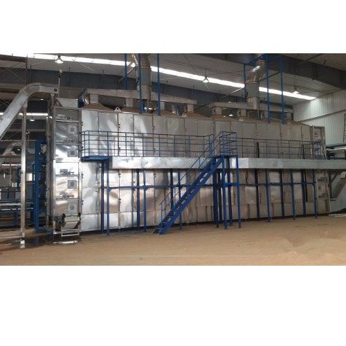 小型自动猪粪发酵设备公司 菲斯特 大型猪粪发酵设备公司
