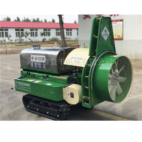 自走式风送喷药机采购 益丰 风送喷药机供应