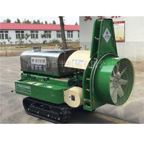 专业生产风送喷药机购买 果树风送喷药机供应 益丰