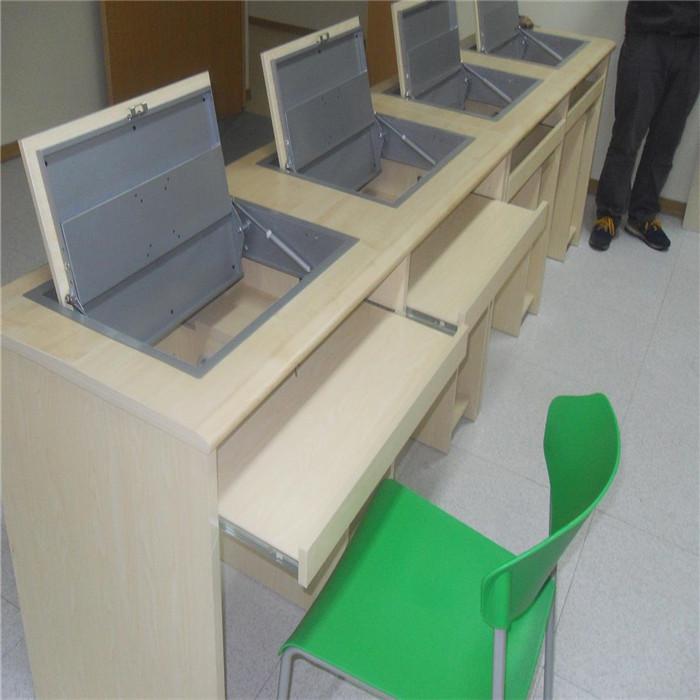 直销多功能翻转电脑桌 专业多功能翻转电脑桌定制 志欧