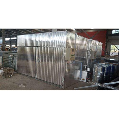 腾龙ZCM菊花热风炉生产线 热风炉 高温烘干炉型号