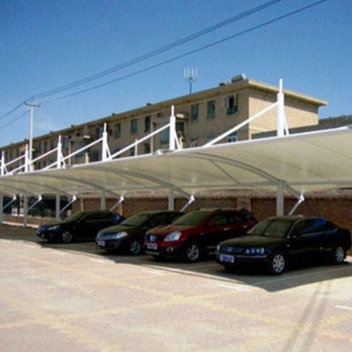 专业膜结构雨棚订做 专业膜结构雨棚多少钱 旭恒