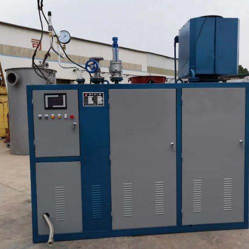 环保电磁加热蒸汽发生器 恒达锅炉