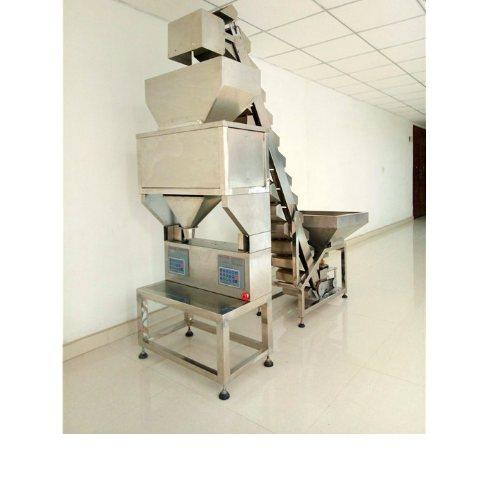 自动颗粒分装机定制 元兴 自动颗粒分装机生产厂家