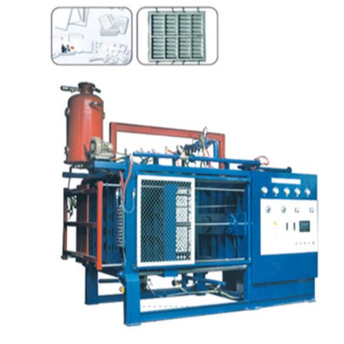 汇莱机械 成型机生产线 半自动泡沫成型机生产线