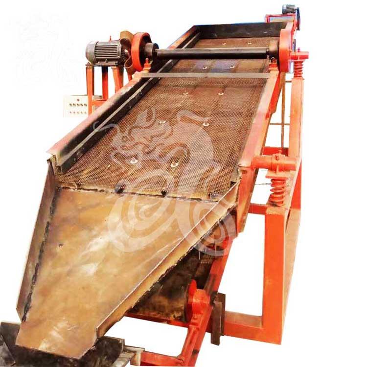 滚筒螺旋洗砂机品牌 巩义市鑫龙矿山设备厂 螺旋洗砂机机器