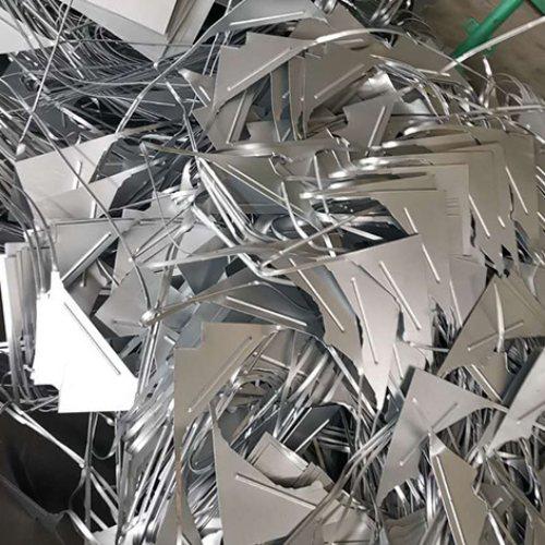 二手废铝回收站 二手废铝回收公司 安徽弘盛伟 废铝回收公司