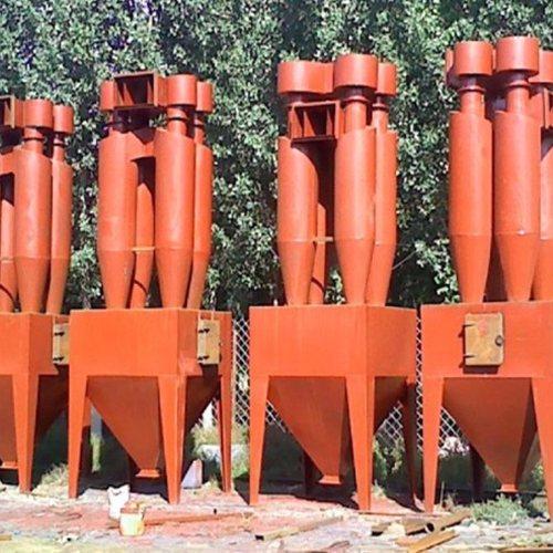 中科巨能/ 湿式旋风除尘生产厂家/ 湿式旋风除尘 旋风除尘制造厂家