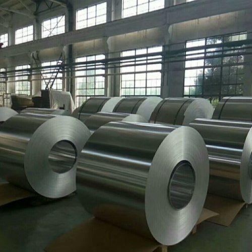 0.65mm保温铝皮规格 0.5mm保温铝皮规格 企轩铝业