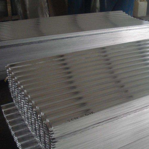 1050波纹铝板批发 企轩铝业 750型波纹铝板供应商