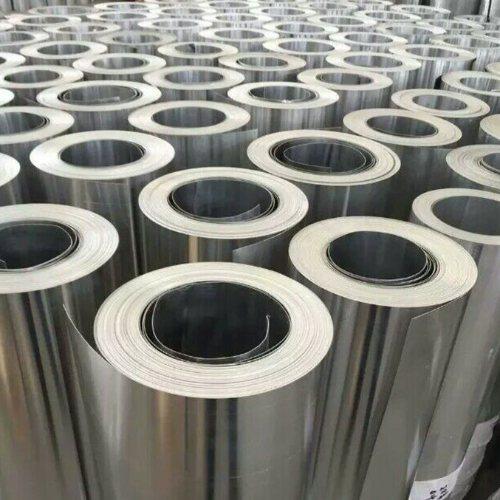 1060铝皮报价 0.5mm铝皮类型 企轩铝业 0.4mm铝皮报价