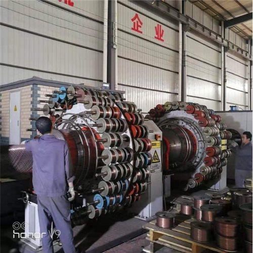 销售订制钢带增强管货源充足 派力特 优质钢带增强管保质保量
