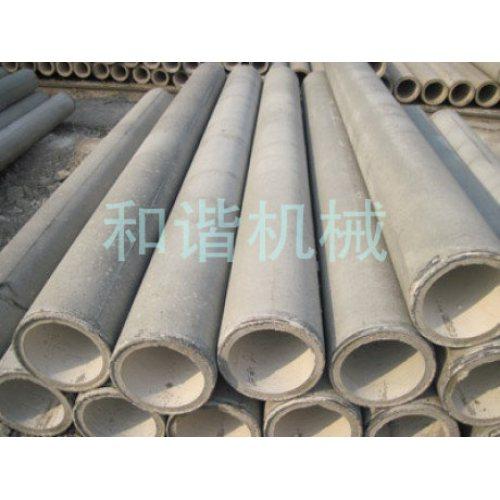 和谐机械 生产水泥井管设备 生产水泥井管设备报价
