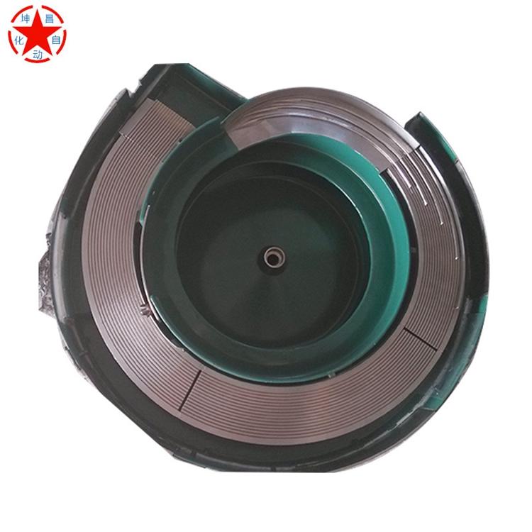 珠海坤昌眼镜配件振动盘马达电刷振动盘