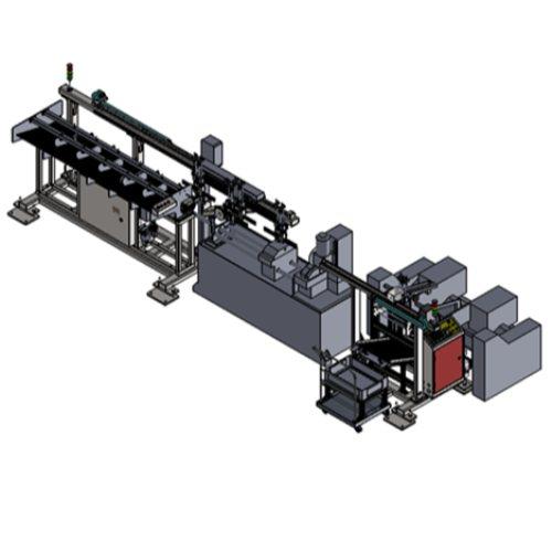 工业桁架机械手定制 机床桁架机械手用途 龙思达