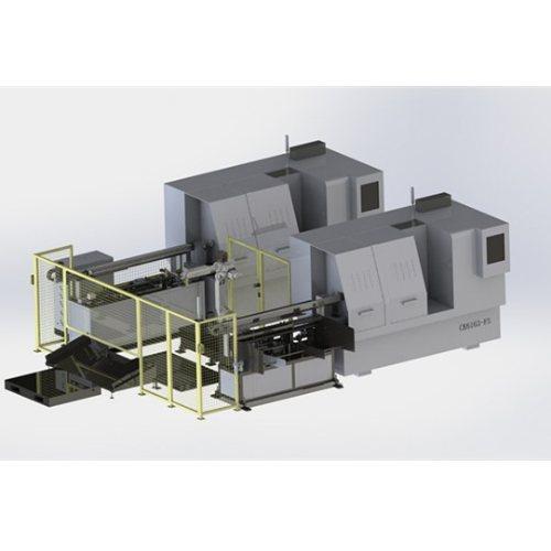 机械手功能 龙思达 机床机械手保养 车床机械手
