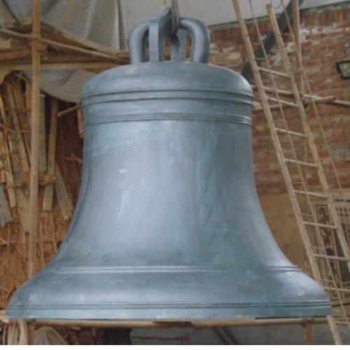 加工铸铁钟铸造厂家 宏达雕塑 大型铸铁钟厂家 加工铸铁钟
