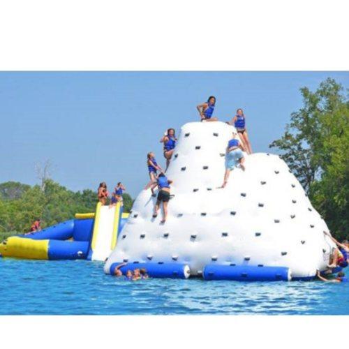 乐飞洋 戏水水上充气产品生产厂家 滑水水上充气产品玩具