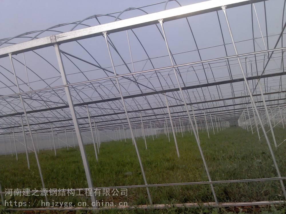 钢结构工程公司承建各种农业温室大棚