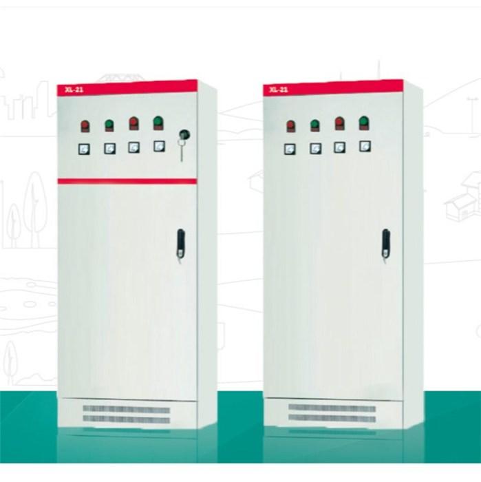 防爆式GGD配电柜公司 千亚电气 中压GGD配电柜定制