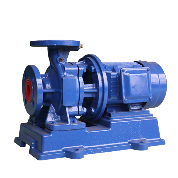 高扬程专业管道泵选型配件 盛士华 专业管道泵选型报价