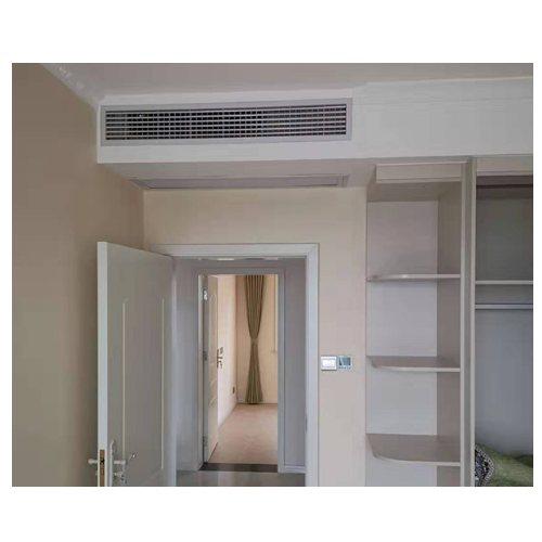 新型中央空调地暖一体机品牌 家庭中央空调地暖一体机品牌