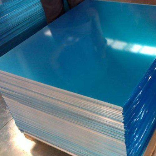 3003彩涂铝板供应商 5754彩涂铝板报价 企轩铝业