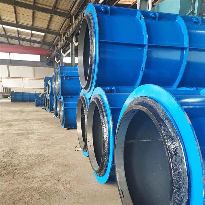 全自动水泥管设备 中益机械 小型水泥管设备厂