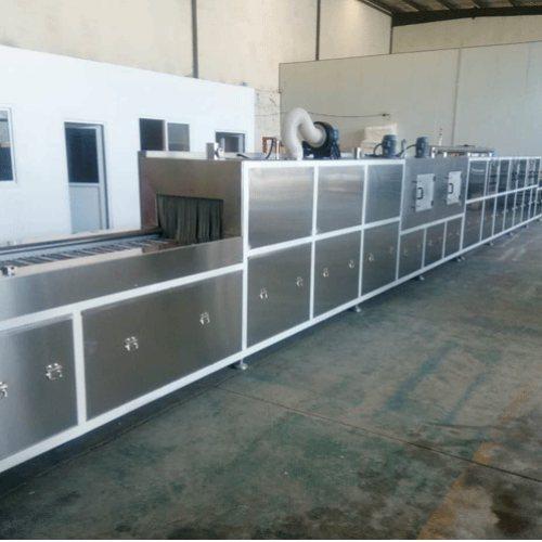亚世特 通过式高压喷淋清洗机 四川高压喷淋清洗机直销供应