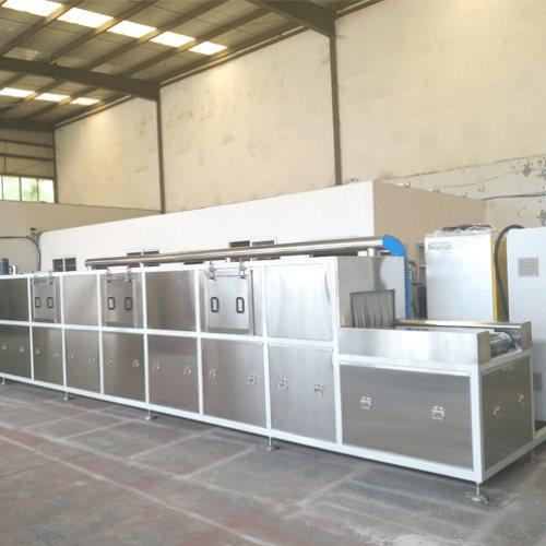 海南高压喷淋清洗机生产企业 亚世特 小型高压喷淋清洗机直销供应