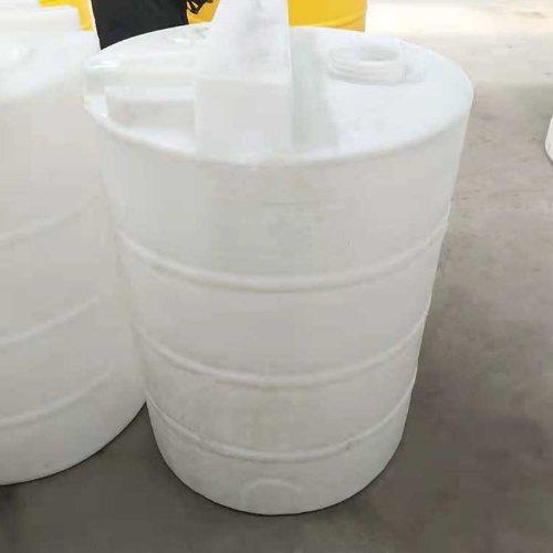 耐酸碱PE塑料水箱质量怎样 富大容器 大型PE塑料水箱尺寸