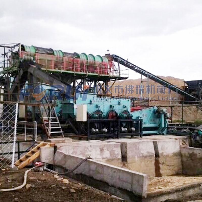 整套选矿设备保证选矿效果 整套选矿设备 佛瑞