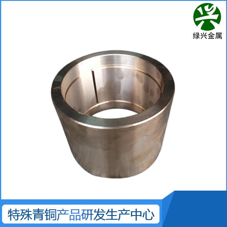 ZCuAl18Mn13Fe3铸造铜板合金 铍合金 产量大 耗能低