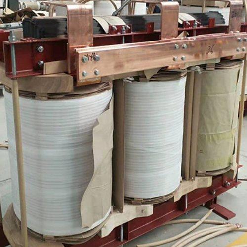 整流变压器设备 非晶合金变压器型号 金仕达 整流变压器型号