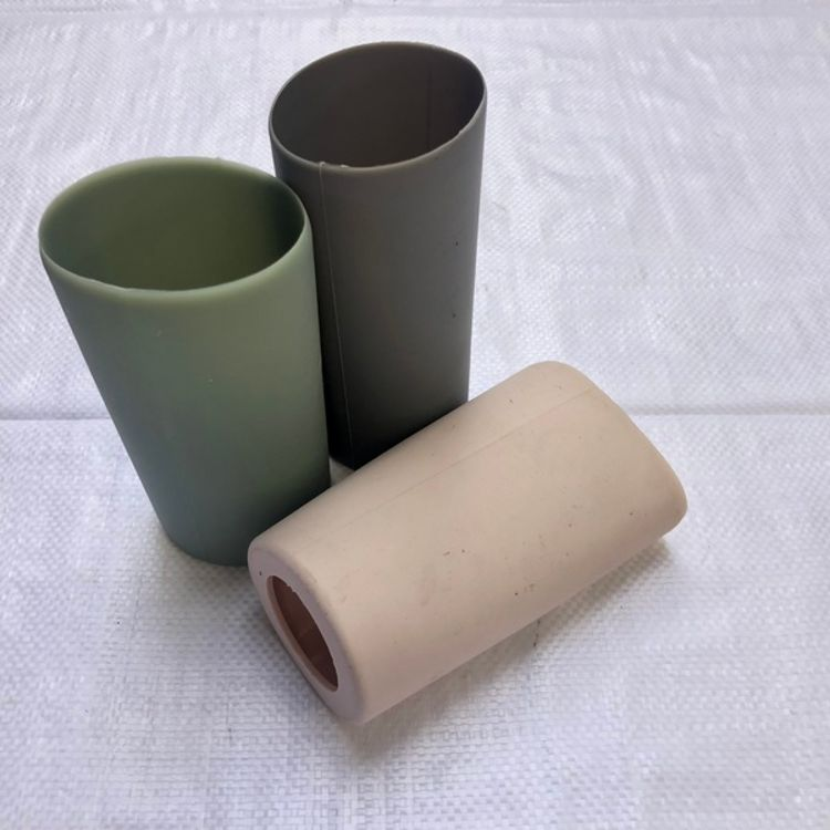 硅胶隔热杯套 硅胶隔热杯套厂家 卡通硅胶隔热杯套价格