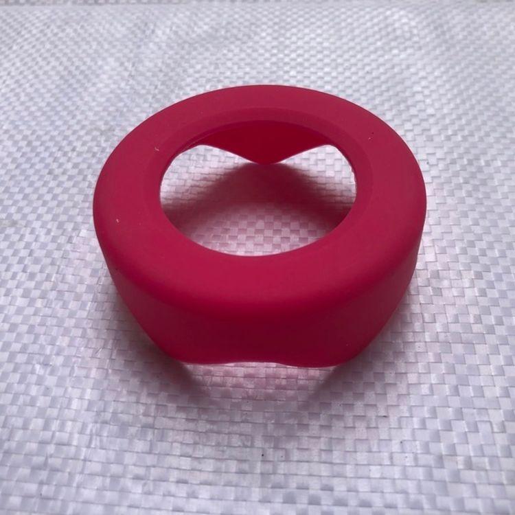 硅胶杯套 双收橡塑 隔热硅胶杯套 隔热硅胶杯套厂家