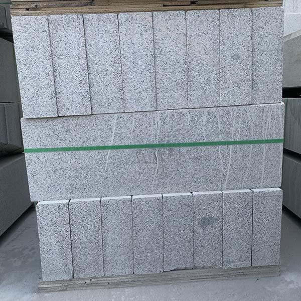 高家石材 光面路侧石规格 120*300路侧石多少钱