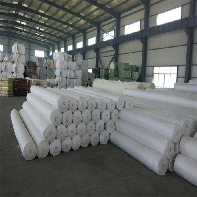 东莞土工布出租 土工织物 土工布生产厂商